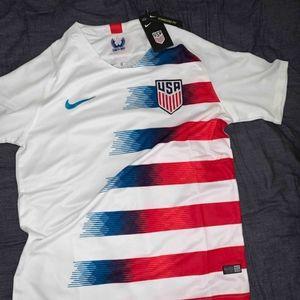 U.S Soccer Jersey 19/20